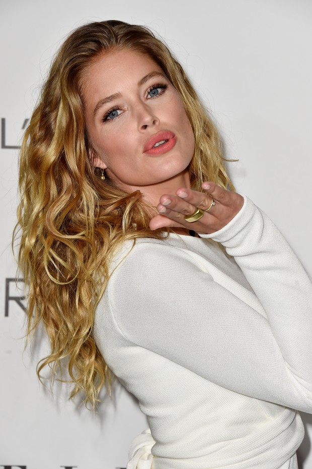 Vapt voom: como dar volume instantâneo aos cabelos finos