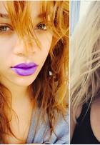 Ellie Goulding substitui Rihanna em desfile da Victoria's Secret