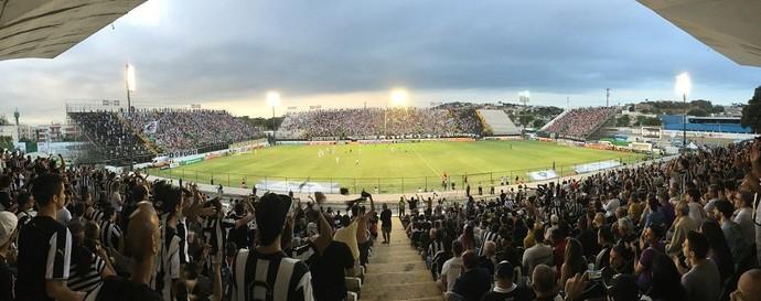 Arena Botafogo (Foto: Divulgação / Botafogo)