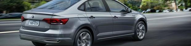 Novo sedã da Volkswagen, Virtus chega para revolucionar a categoria (editar título)