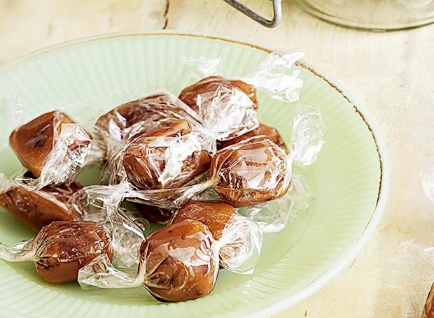 Caramelos de amora (Foto: Elisa Correa/Editora Globo)