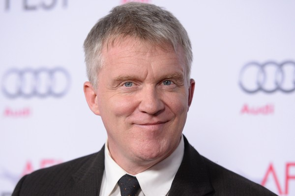 O ator Anthony Michael Hall (Foto: Getty Images)