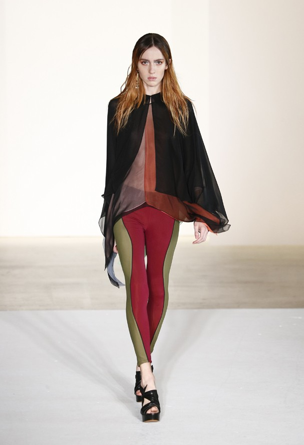 Legging da Jill Stuart (Foto: Getty Images)