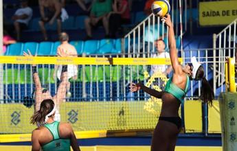 Em Curitiba, Bárbara vence Ágatha em reencontro após prata olímpica