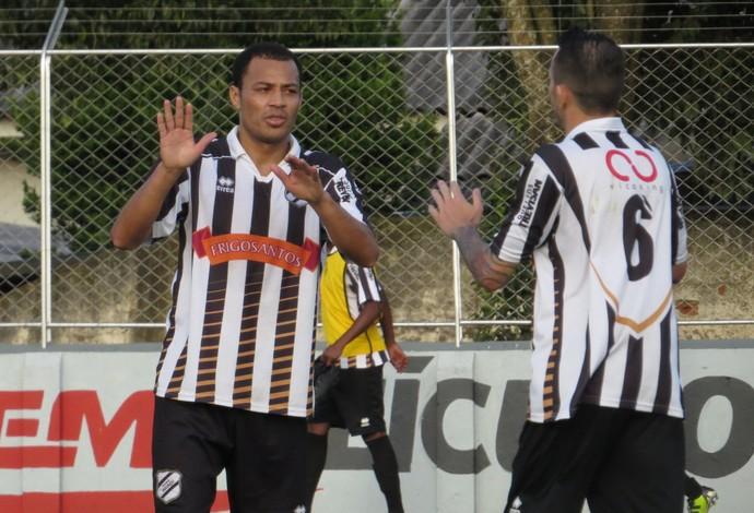 Léo Gago Iguaçu Paraná (Foto: Fernando Freire)