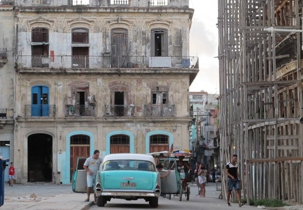 Cuba (Foto: The Girls on the Road)