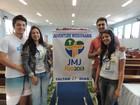 Mogianos fazem últimos preparativos para Jornada Mundial da Juventude