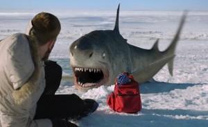 Tubarões de Gelo