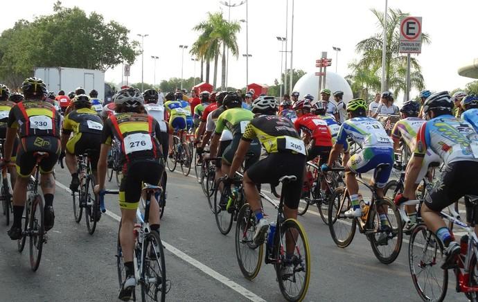 Ciclisticas Archer Pinto 2015 (Foto: Onofre Martins/Rede Amazônica)