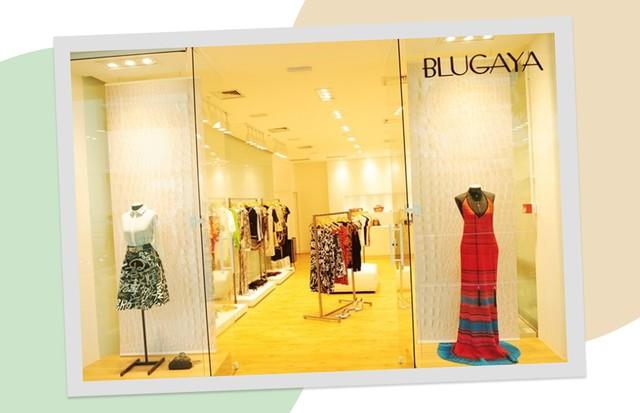 Blugaya (Foto: Reprodução)