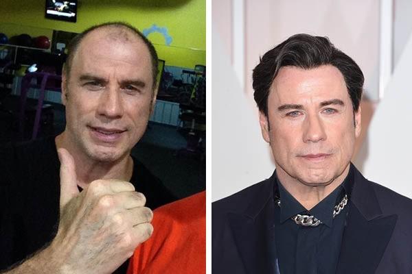 John Travolta (Foto: Reprodução//Getty Images)
