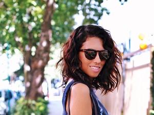 Carla Lemos (Foto: Arquivo pessoal)