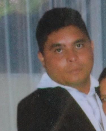 Professor Evailson da Silva Reis, de 30 anosm assassinado em Mojuí dos Campos (Foto: Arquivo Pessoal)