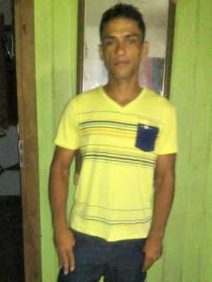 Eduardo Nascimento, de 28 anos, morreu nesta quarta-feira (8) em Rio Branco (Foto: Arquivo pessoal)