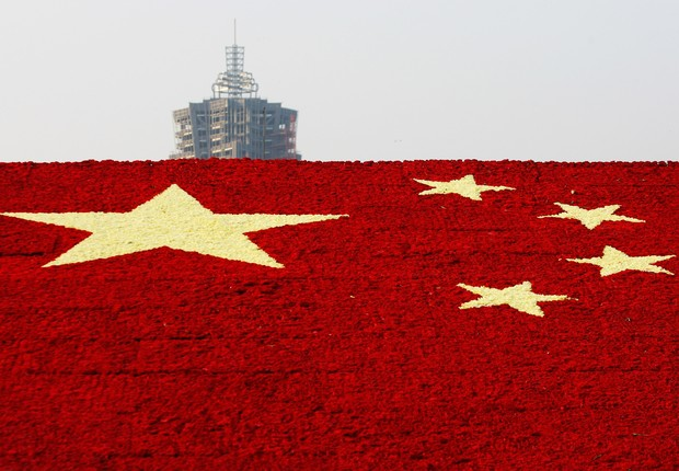 Hangzhou, China (Foto:  Feng Li/Getty Images)