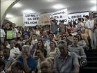 Moradores de Jundiaí, SP, discutem projeto de lei da Serra do Japi