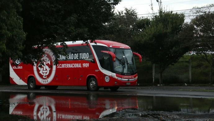 Aguirre promove treino fechado para encarar o Tigres (Foto: Diego Guichard)