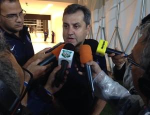 Gilson Kleina (Foto: Nelson Barros Neto/ Divulgação/ Esporte Clube Bahia)