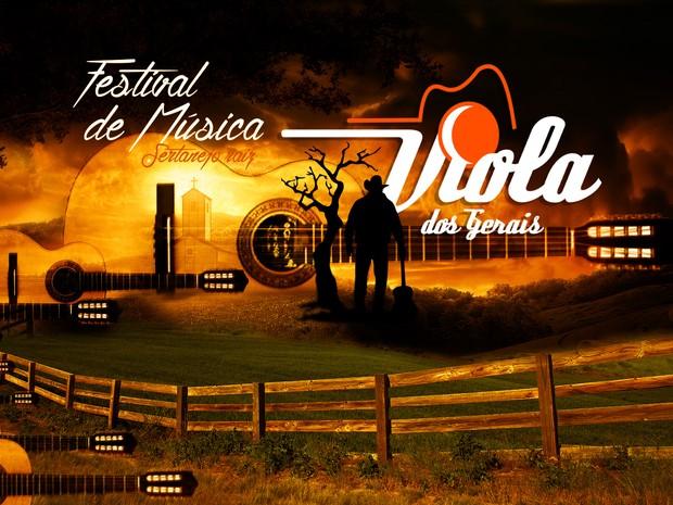 2º Festival Viola dos Gerais é realizado em Montes Claros e Ipatinga. (Foto: Renato Sandes / Arte Inter TV MG)