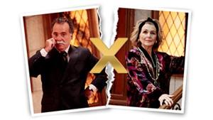 Herança deve gerar nova guerra (Guerra dos Sexos/TV Globo)