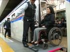 Japão usa simplicidade e mostra respeito aos cidadãos com deficiência