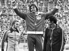 Tocha carregada por Bruce Jenner nos jogos Olímpicos será leiloada