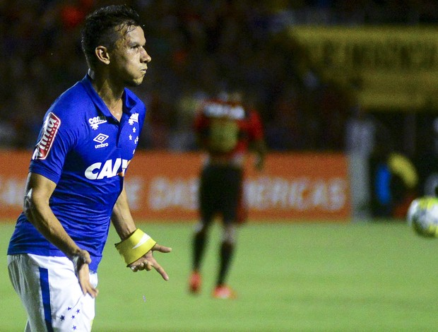 Henrique; Cruzeiro