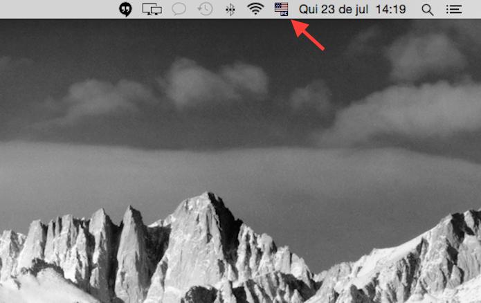 Veja como configurar um teclado ABNT2 no Mac OS X | Dicas e