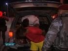 Polícia prende três suspeitos de matar policial militar em Fortaleza