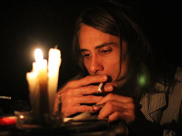 Monólogo quis mergulhar no universo pessoal do líder do Nirvana  (Foto: Pedro Henrique Moutinho)