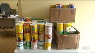 PM vai entregar mais de 4 mil latas de leite à instituições de crianças carentes