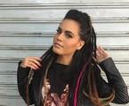 Letícia Lima | Reprodução