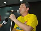 Com 59%, Willian Guimarães é o novo presidente da OAB-PI