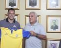"""Daniel Carvalho busca recomeço no Pelotas: """"Champions League"""""""
