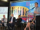 Governo seleciona escritores e artistas do DF para a Bienal do Livro