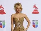 Nomes da música latina se reúnem em prêmio nos Estados Unidos
