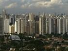 Preço do metro quadrado sobe menos em março, diz FipeZap
