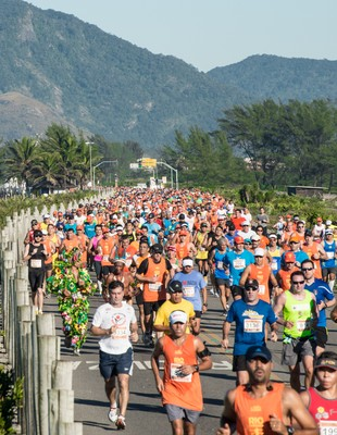 euatleta Maratona do Rio de Janeiro (Foto: Divulgação)
