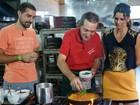 Aprenda a fazer a deliciosa moqueca capixaba, iguaria da cozinha local
