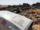 Rússia e Egito definem cooperação entre serviços secretos