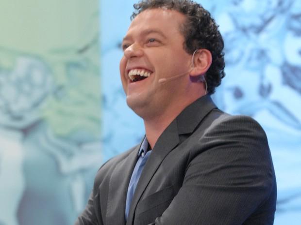 Fernando Rocha - Bem Estar (Foto: CEDOC/TV Globo)