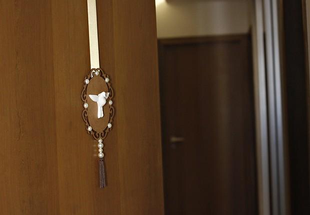 Thaeme abre sua casa em São Paulo (Foto: Celso Tavares / EGO)
