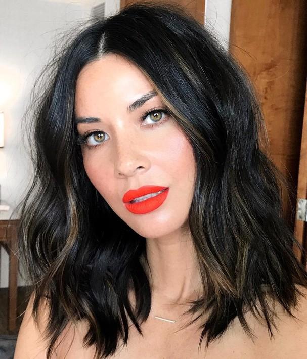 Cores de cabelo tendência (Foto: Reprodução/Instagram)