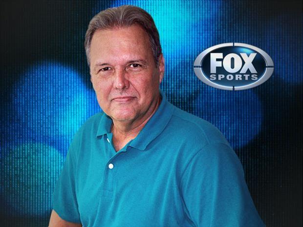 Renato Maurício Prado terá um novo programa na Fox (Foto: Divulgação)