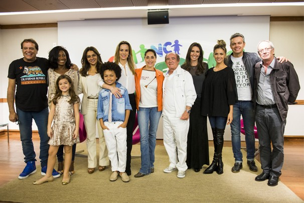 Apoio do Criança Esperança trouxe benefícios para o projeto na cidade de Pequeri, Minas Gerais (Foto: Globo | João Miguel Júnior)