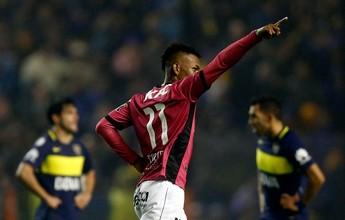 BLOG: Olho neles: conheça 10 destaques de outras seleções no Sul-Americano Sub-20