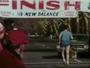 Primeiro a completar Maratona de NY com perna mecânica corre aos 75