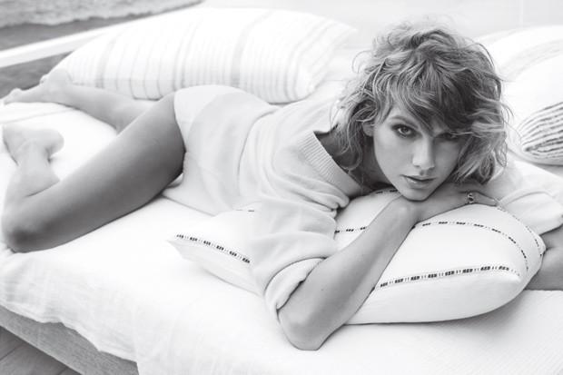 Taylor Swift (Foto: Michael Thompson)