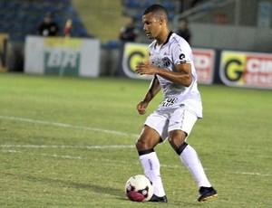 Leandro Chaves atuou pela última vez contra o Boa Esporte (Foto: Divulgação / CearaSC.com)