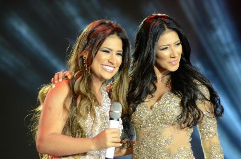 Simone e Simaria lanam DVD ao vivo ainda em agosto (Foto: Divulgao)